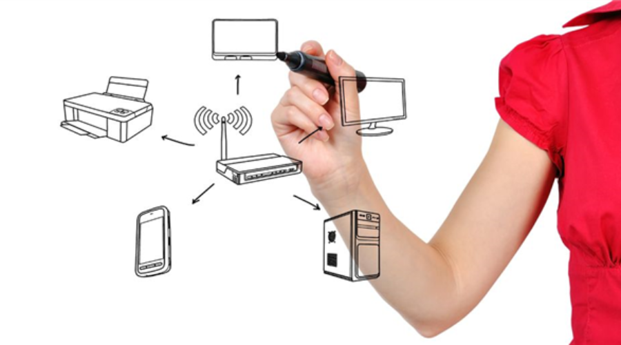 Networking Printers: Four Most Common Problems