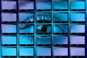 Visual Displays & The Audience: What Works Best