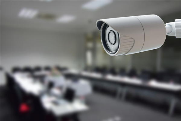 Video Cameras Provide Security and Documentation for Event Planning