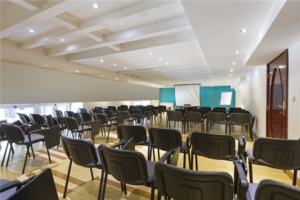 The Benefit of Convention Staging