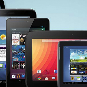 tablet rental