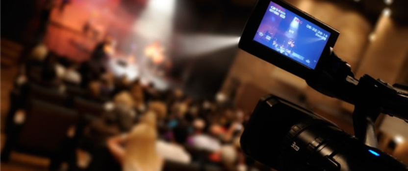 How To Use Cameras for Trade Shows