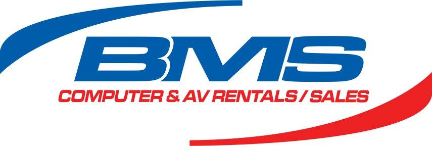 BMS Computer & AV rentals