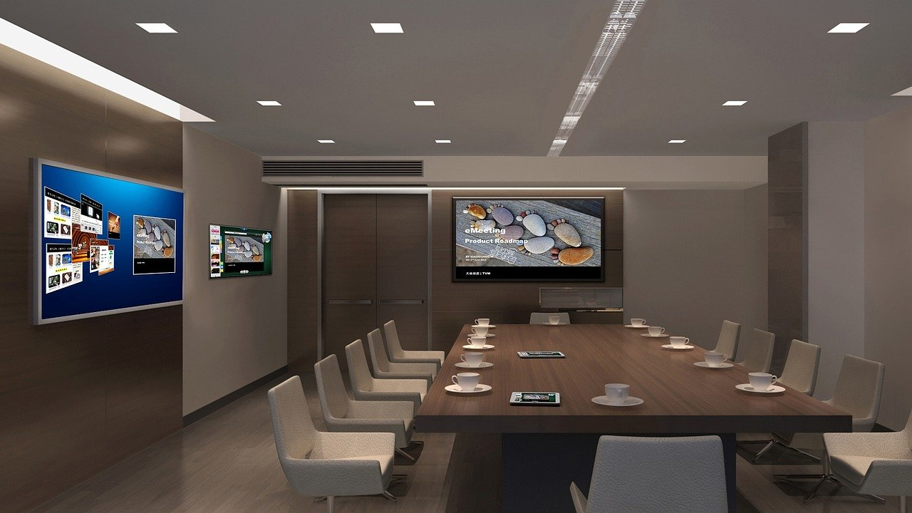 conference room 2.0