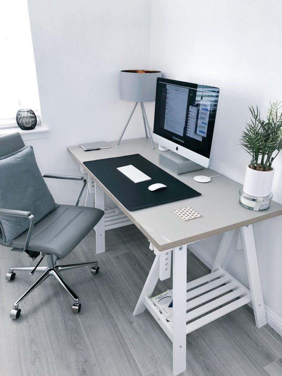 home office tech